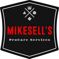Mikesell's Procare Carpet Cleaning Logo